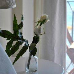 Отель Taorminaxos wonderful seaview Таормина комната для гостей фото 4