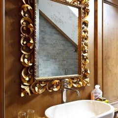 Ambra Cortina Luxury & Fashion Boutique Hotel 4* Номер Делюкс с различными типами кроватей фото 7