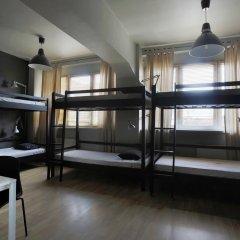 Corner Hostel комната для гостей фото 5