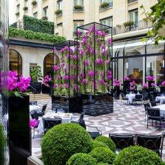 Отель Four Seasons George V Париж фото 4