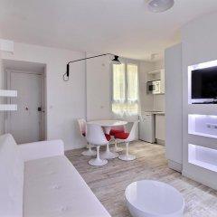 Отель Relais du Temple Франция, Париж - отзывы, цены и фото номеров - забронировать отель Relais du Temple онлайн комната для гостей фото 2