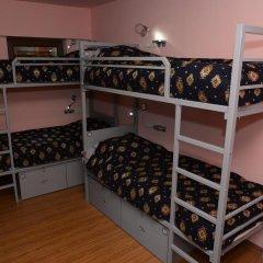 Хостел Vagary Кровать в женском общем номере с двухъярусной кроватью фото 5