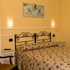 Отель Agriturismo Rivoli Сполето удобства в номере
