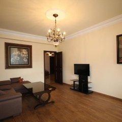 Апартаменты Luxe Apartment at North Avenue Ереван интерьер отеля