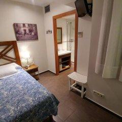 Отель La Ciudadela Стандартный номер с различными типами кроватей фото 8