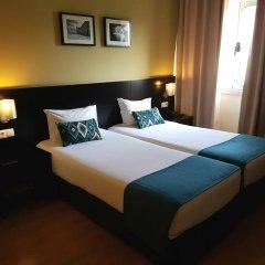 Отель Lisbon City Лиссабон комната для гостей фото 4