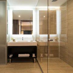 Отель Dominic & Smart Luxury Suites Republic Square 4* Представительский люкс с различными типами кроватей фото 13