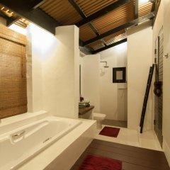 Отель La Laanta Hideaway Resort 3* Номер Делюкс с различными типами кроватей