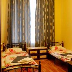 Хостел GooDHoliday Номер категории Эконом с различными типами кроватей фото 4