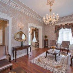 Enderun Hotel Istanbul интерьер отеля фото 2
