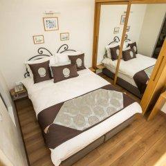Hotel White Dahlia Чешме комната для гостей фото 3