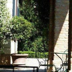Отель Villino di Porporano Парма фото 4