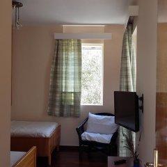 Отель Villa Leonidas Греция, Калимнос - отзывы, цены и фото номеров - забронировать отель Villa Leonidas онлайн комната для гостей фото 3