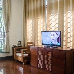 Отель Flower Garden Homestay 3* Улучшенный номер фото 14