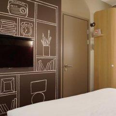 Гостиница Ибис Киевская удобства в номере