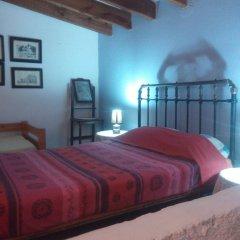 Отель Holiday Home La Herrería комната для гостей фото 4
