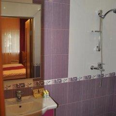Гостевой Дом Жемчужинка Апартаменты разные типы кроватей фото 4