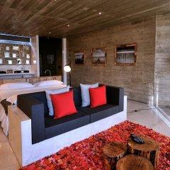 Отель Rio do Prado 3* Люкс повышенной комфортности разные типы кроватей фото 2