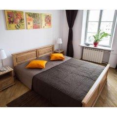 Отель Rynek Apartments Old Town Польша, Варшава - отзывы, цены и фото номеров - забронировать отель Rynek Apartments Old Town онлайн комната для гостей фото 4