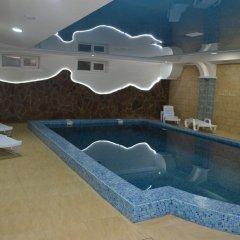 Отель Panorama Армавир бассейн