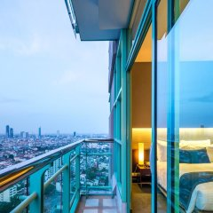 Отель Chatrium Riverside Bangkok 5* Номер категории Премиум фото 38