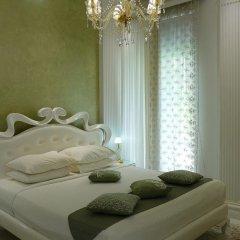 Отель Athens Diamond Plus 3* Люкс с различными типами кроватей