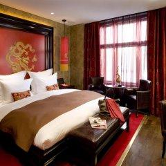 Отель Buddha Bar 5* Улучшенный номер фото 4
