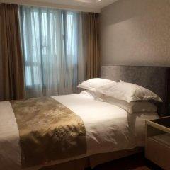 Отель New Harbour Service Apartments Китай, Шанхай - 3 отзыва об отеле, цены и фото номеров - забронировать отель New Harbour Service Apartments онлайн комната для гостей фото 5