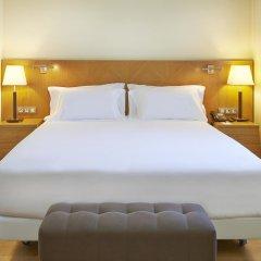 Hesperia Sant Just Hotel 4* Люкс с различными типами кроватей