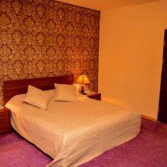 Sanahin Bridge Hotel 3* Номер Делюкс разные типы кроватей фото 5