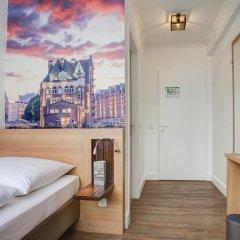 Centro Hotel Keese 3* Стандартный номер с различными типами кроватей фото 5