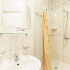 Hotel Avitar 3* Стандартный номер с различными типами кроватей фото 5