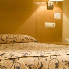 Отель Ciutat de Sant Adria 2* Стандартный номер с различными типами кроватей фото 9