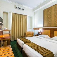 Athens Cypria Hotel 4* Стандартный номер с двуспальной кроватью