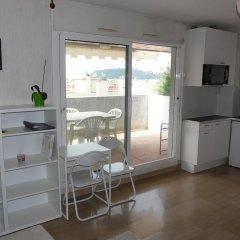 Отель Appartement Terrasse Nice Франция, Ницца - отзывы, цены и фото номеров - забронировать отель Appartement Terrasse Nice онлайн в номере