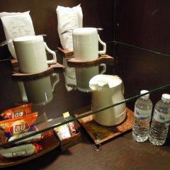 Отель Buri Tara Resort 3* Улучшенный номер с различными типами кроватей