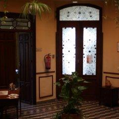 Отель Hospederia Casa del Marqués интерьер отеля фото 2