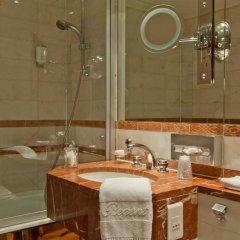 Отель Hôtel Le Regent Paris 3* Стандартный номер с двуспальной кроватью фото 5