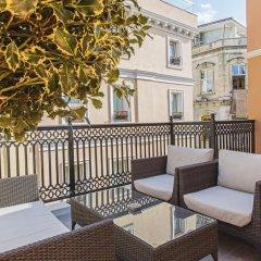 Meroddi Bagdatliyan Hotel балкон