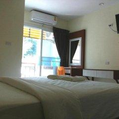 Отель Baan Palad Mansion комната для гостей фото 2