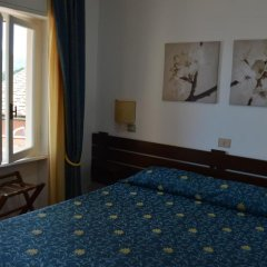 Отель Albergo Le Briciole 3* Стандартный номер фото 13