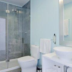 Отель Gloria Design Suites ванная фото 2