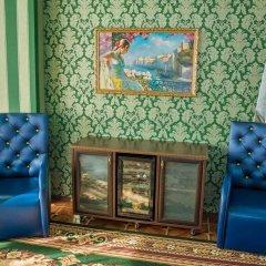 Гостиница Малибу Полулюкс с разными типами кроватей фото 43