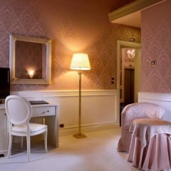 Duodo Palace Hotel 4* Стандартный номер с различными типами кроватей фото 4