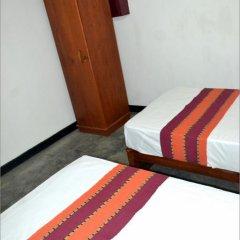 Отель Claremont Lanka Апартаменты с различными типами кроватей фото 9