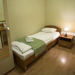 Гостиница Авеню Стандартный номер с разными типами кроватей фото 3