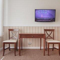 Мини-Отель Consul Стандартный номер с 2 отдельными кроватями фото 15