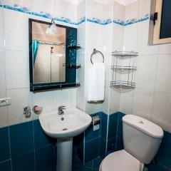 Отель Ionian Gateway Албания, Саранда - отзывы, цены и фото номеров - забронировать отель Ionian Gateway онлайн ванная