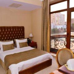 Отель Lake Palace 4* Номер категории Эконом с различными типами кроватей фото 5