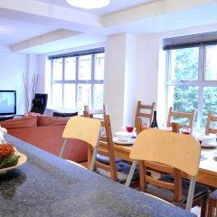 Апартаменты London Bridge Apartments комната для гостей фото 18